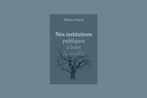Version antérieure (2014) de Métamorphose de nos institutions publiques.